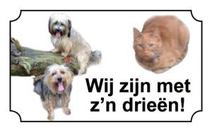 12307_Werts (Waakborden met eigen foto & tekst vanaf 15 EUR)